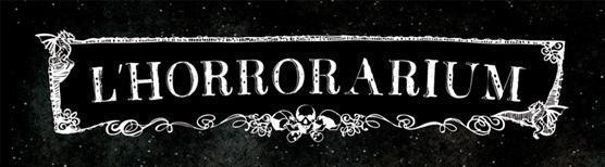 Logo Horrorarium