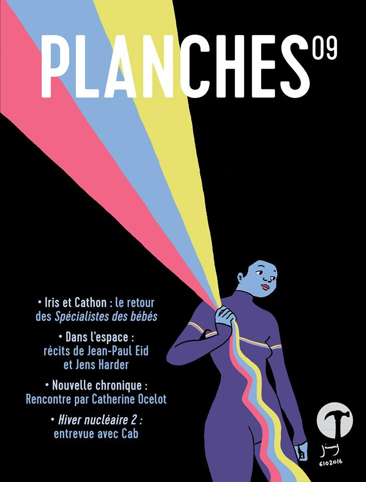 Planches 9