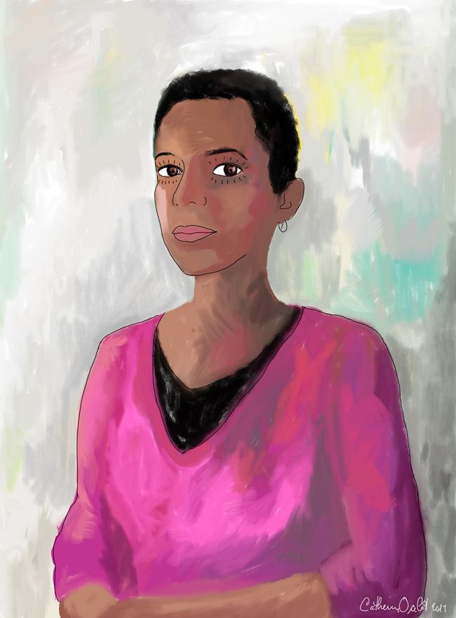 Natacha Clitandre