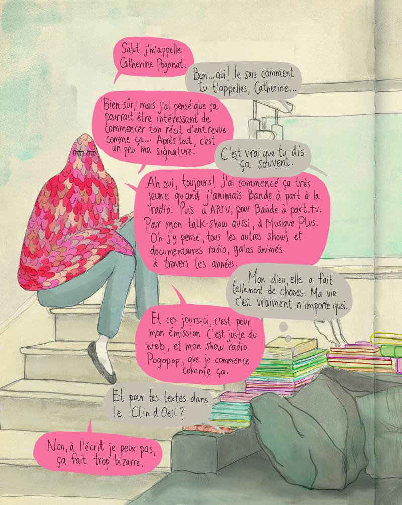 Catherine Pogonat page 1
