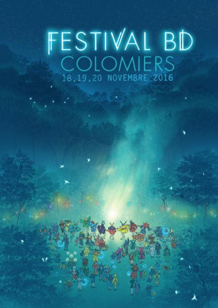 Festival BD Colomiers