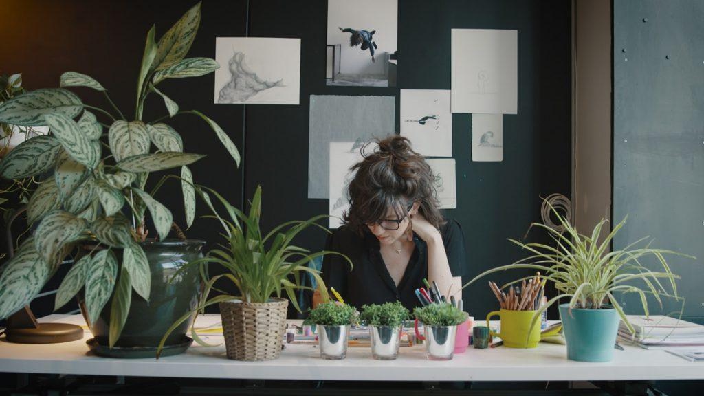 Catherine Ocelot Cinémathèque québécoise